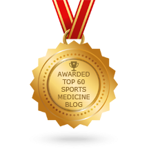 Top 60 Internet Sports Medicine Blog