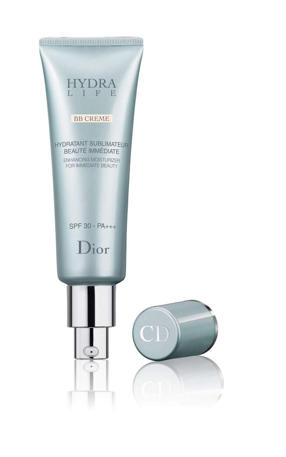 Review] DIOR Hydra Life BB Creme