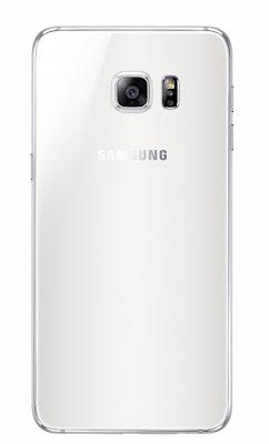 Samsung Galaxy S6 edge+ White Pearl