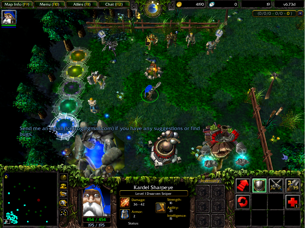 playing dota In dota 2, each team of five players chooses individual heroes, and then attempts  to level up by defeating non-player characters (npcs) or.