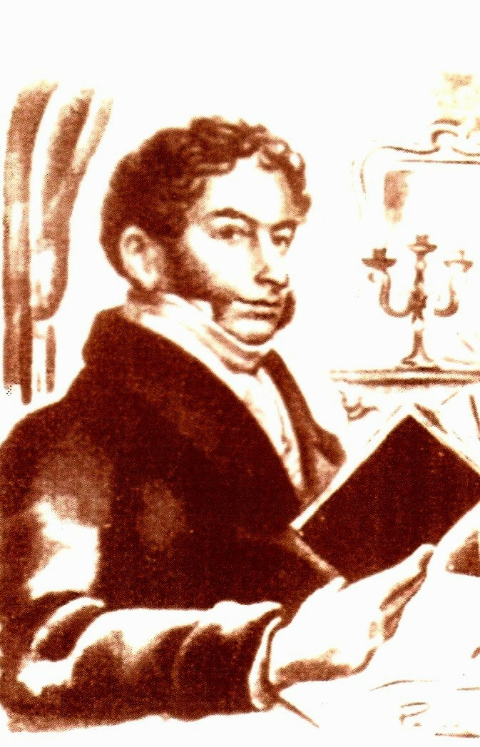 Pedro de Angelis