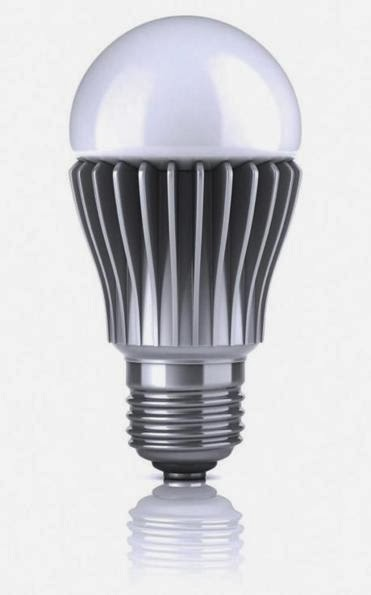 Buying guide for LED light bulbs