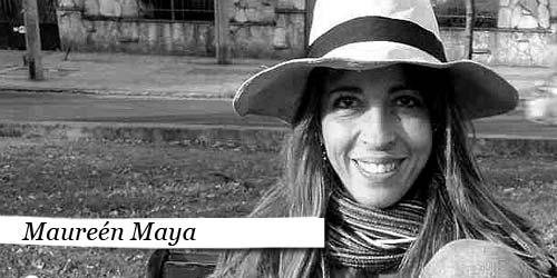 Maureén Maya Sierra