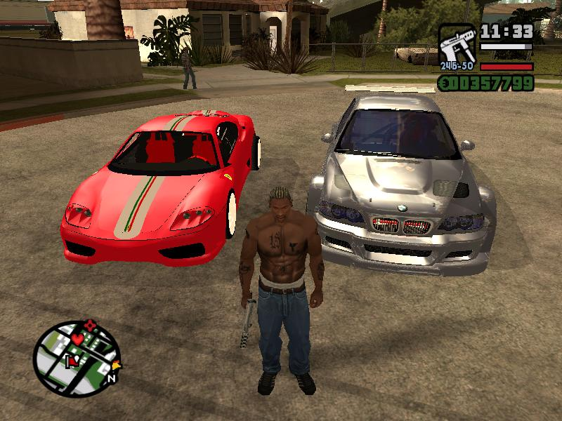Download GTA San Andreas Tokyo Drift Game Full Version For Free
