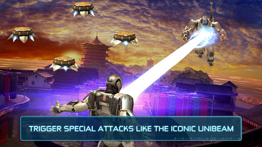 Free Download Game Android Iron Man 3.apk - Farid's Blog