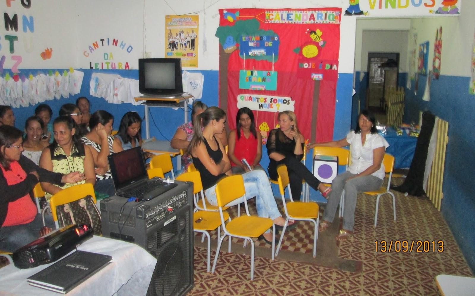 Porto inf ncia forma o com professores de educa o infantil for Oficina 0182