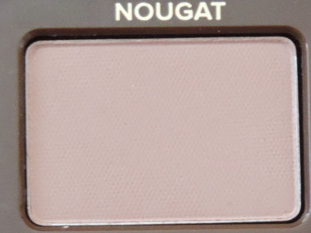 Too Faced Semi-Sweet Chocolate Bar Palette Nougat