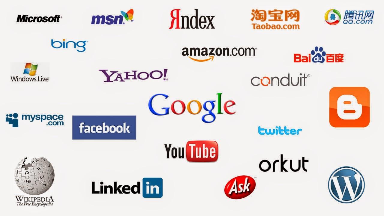 Simple Web Design Company Names