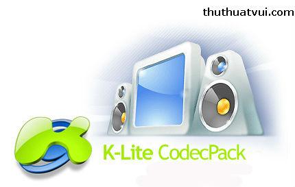 K-Lite Codec Pack 9.9.5 Final