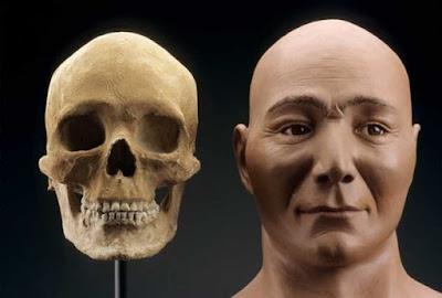 Ινδιάνος ήταν ο «Πρώτος Αρχαίος»