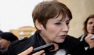 وزيرة التربية بن غبريط تؤكد أن مواقع الاعلان عن نتائج شهادة BEM كاذبة وغير رسمية