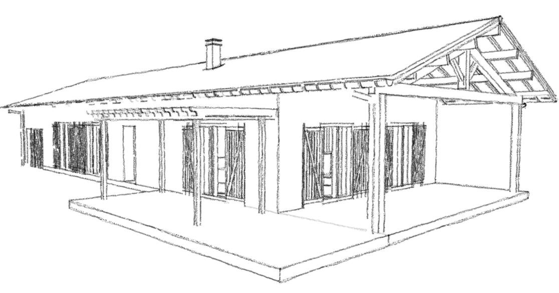 plan fondation maison individuelle