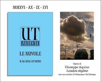 UT n. 56 - Le nuvole