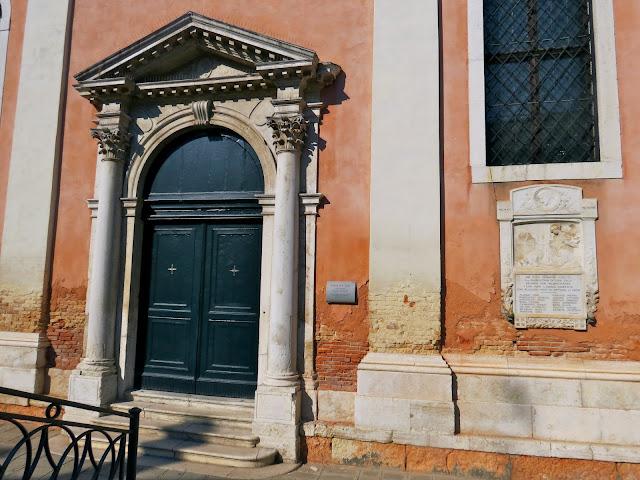 Venice old museum