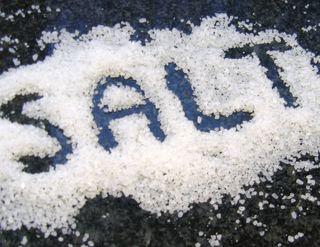 8 Fakta Tentang Garam dari daniel maulana