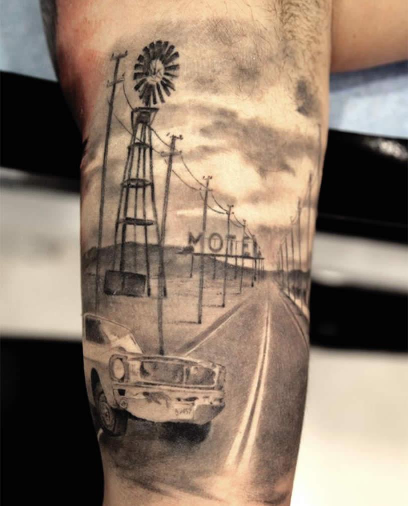 amazing tattoos. Black Bedroom Furniture Sets. Home Design Ideas