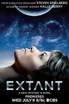 Extant 1x10 Online