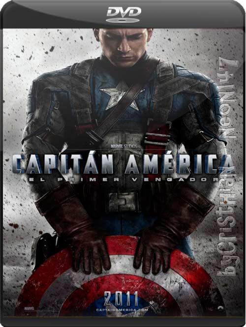 Capitán América (Subtitulos Español) (TS) (2011)