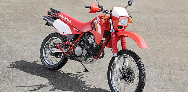 Honda Xiselinha