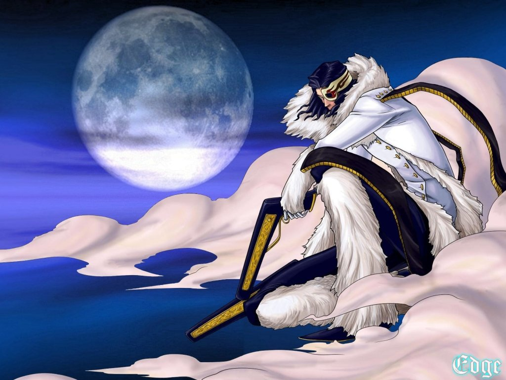 bleach best wallpapers coyote starrk