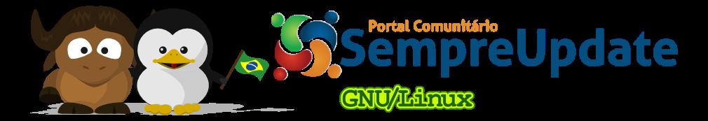 Comunidade GNU/Linux SempreUpdate