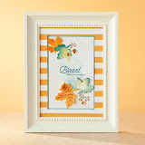 September Stamp of the Month: Blessed Beyond Measure! S#1609