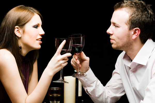 Cinco cosas que NO debes hacer en tu primera cita