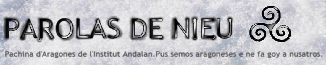 PAROLAS DE NIEU