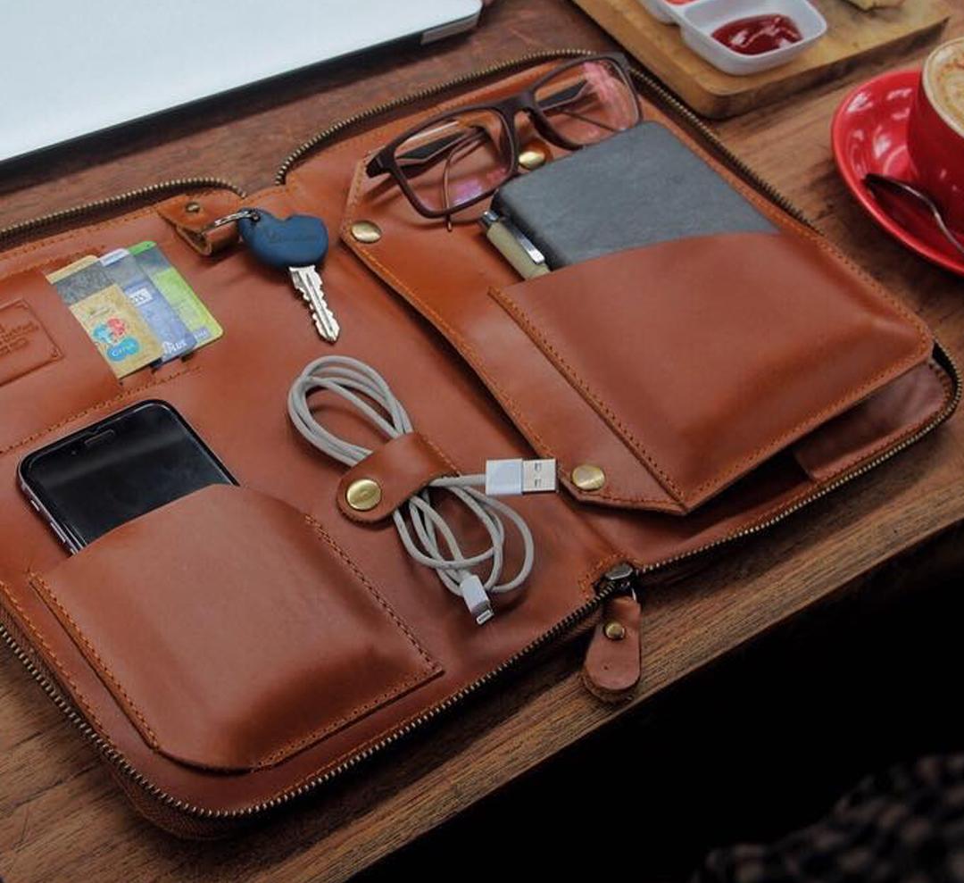 Saddap Leather Goods 3