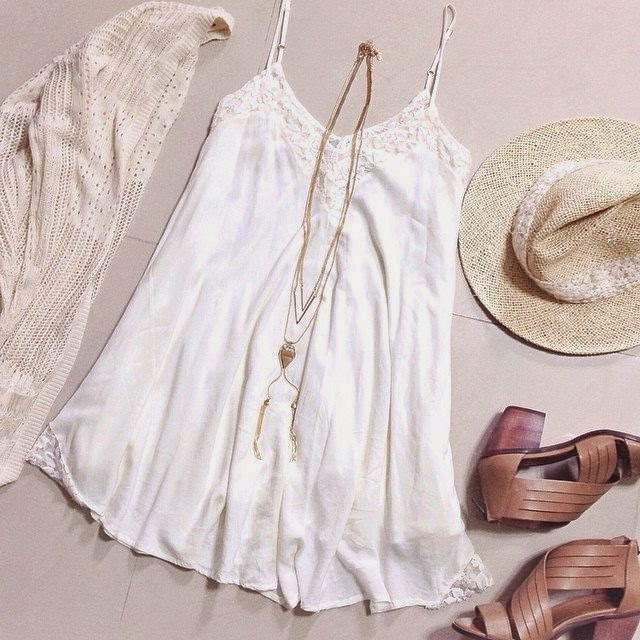 Latest Summer Outfits Ideas #31.