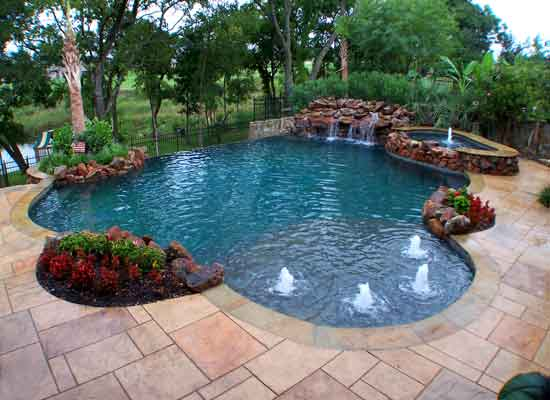 Life In The Barbie Dream House Swimming Pool Inspiration Pictures
