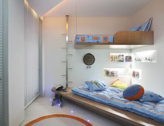 dicas de decoração para quarto masculino