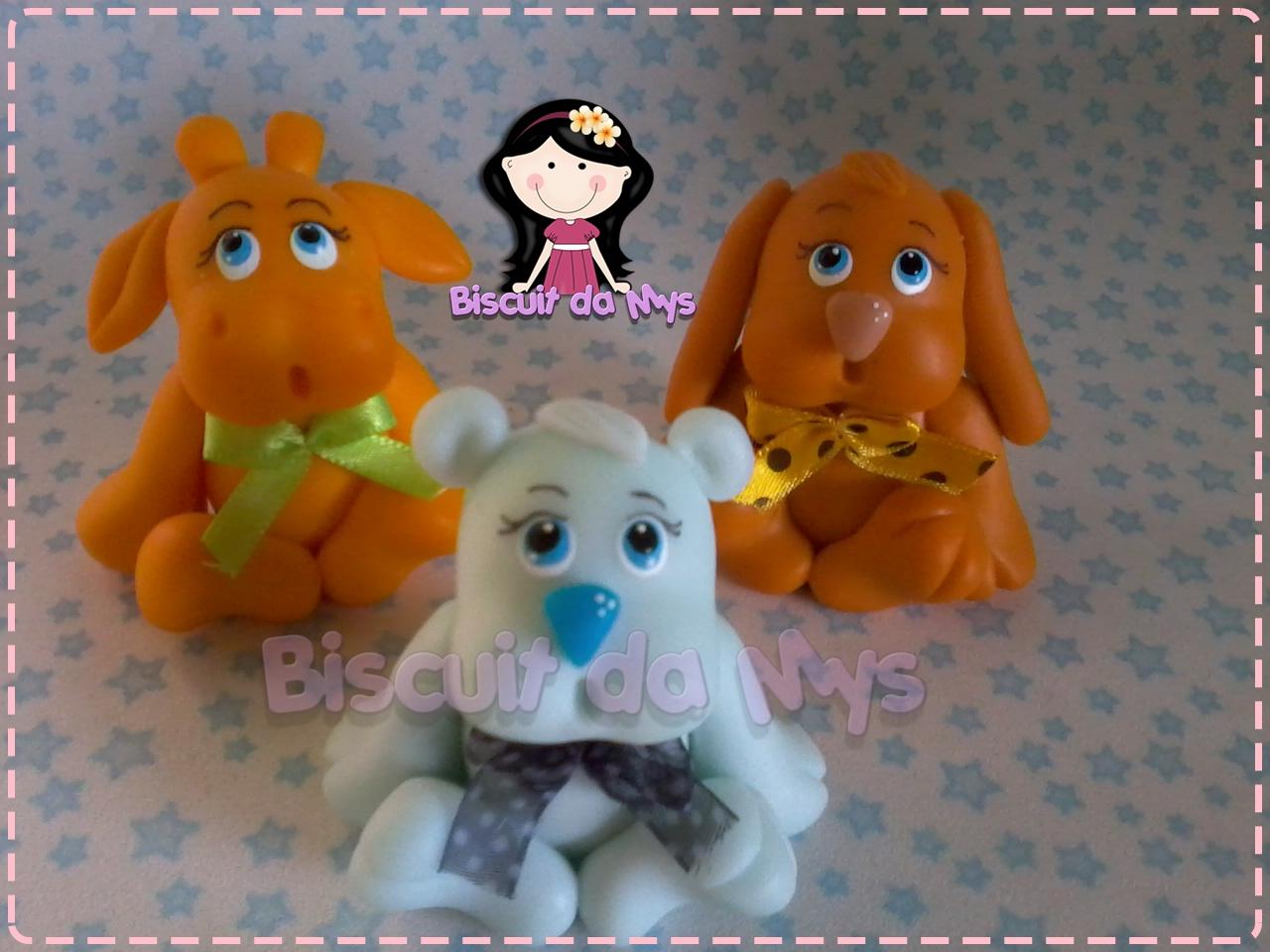 BISCUIT DA MYS: bichinhos mini pets #833F08 1280x960
