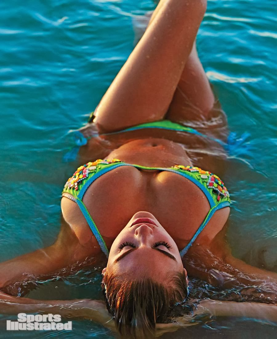 Kate upton outtakes swimsuit 2014 4