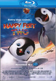 titulo original happy feet two titulo traduzido happy feet 2 o pinguim