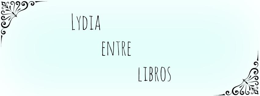 Lydia entre libros