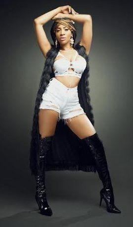 Beverly Ukegbu releases lovely new promo photos  2