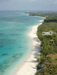 La Mejor Playa de las Bahamas