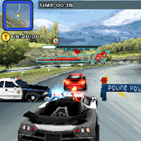 Need for speed Hot Pursuit - game for mobile