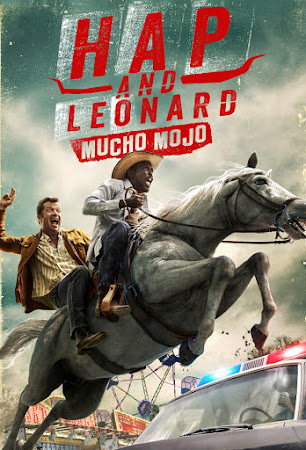 Poster Of Hap and Leonard 2017 Watch Online Free Download