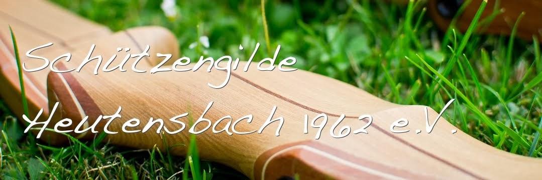 Schützengilde Heutensbach 1962 e.V.