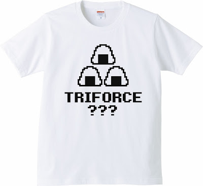Pixel Party Boy「TRIFORCE???」[Standard T-Shirt] 5.0oz | T-SHIRT COUNCIL