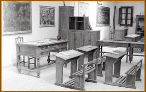 Antiguo mobiliario
