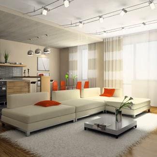 inspirasi seputar rumah: tips dekorasi interior rumah