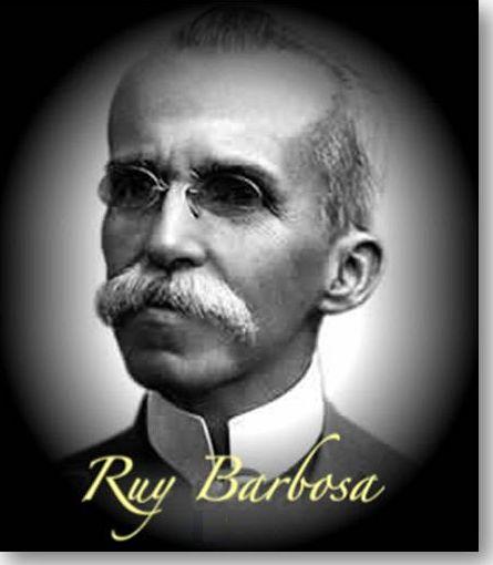 Rui Barbosa Net Worth
