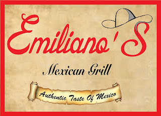 Dining in Pigeon Forge Emiliano's