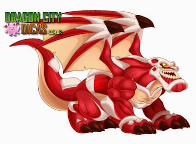 Dragão Titã