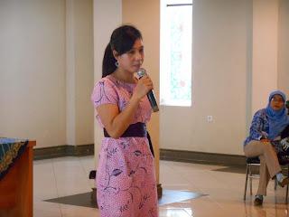 Pembekalan Lulusan Psikologi UMK Dalam Memasuki Dunia Kerja