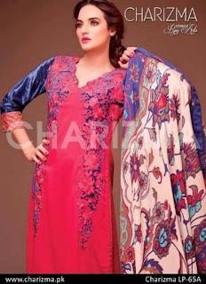 Charizma Designer suits