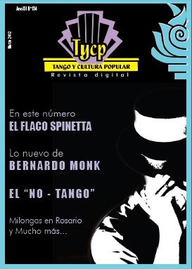 Tango y Cultura Popular N° 134